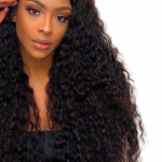Tissage bresilien deep wave